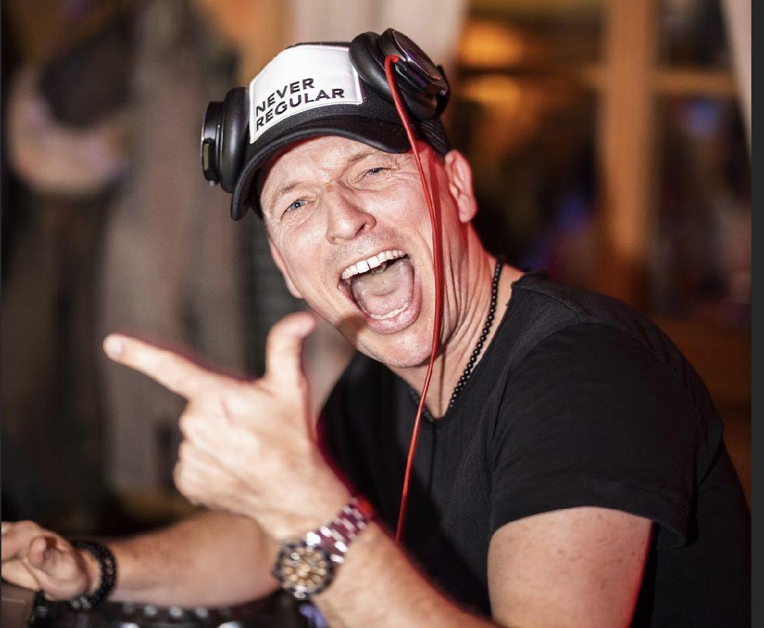DJ Sven Kadelka