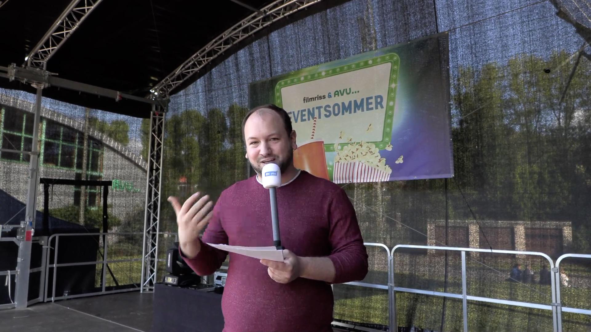 ENplus-Moderator Stefan Erdmann